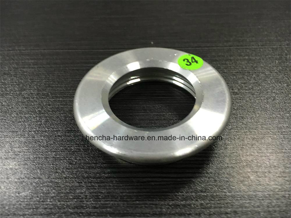 CNC Machining Part (stainless steel bolt)