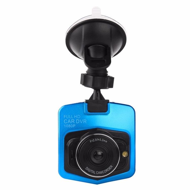 "2.4"" Full HD 1080P Car DVR Vehicle Camera Dashcam Digital Camera Video"