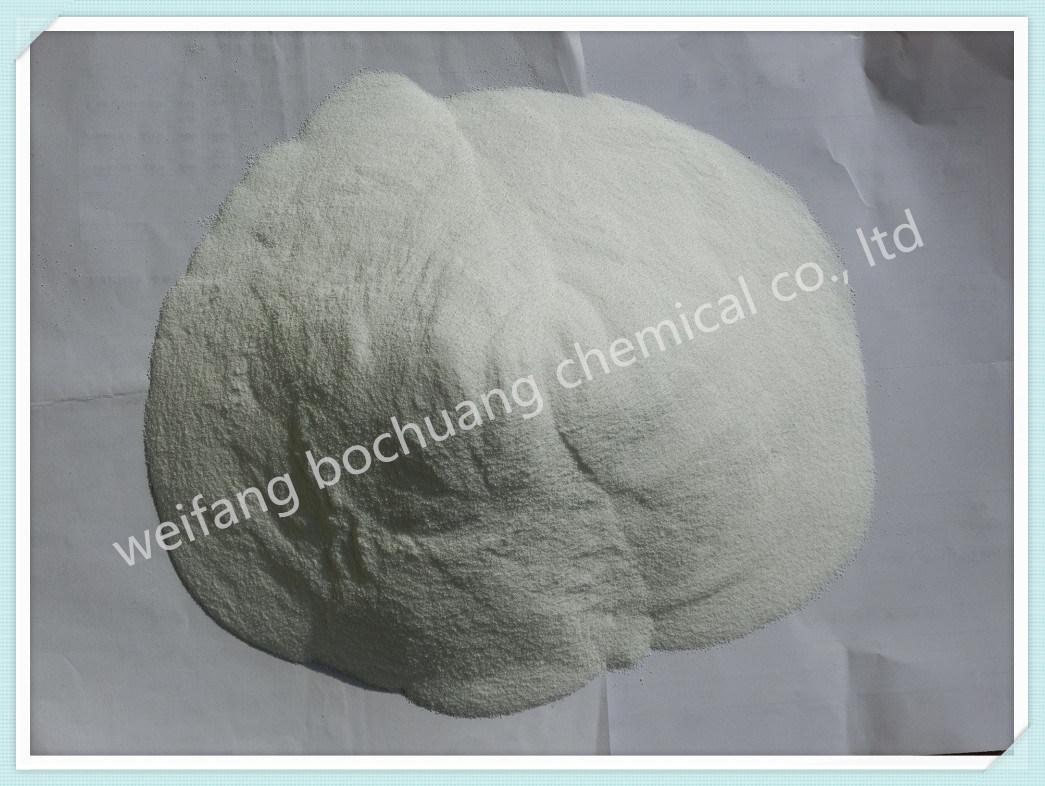 Snow Melt Agent of Calcium Chloride Type Calcium Chloride
