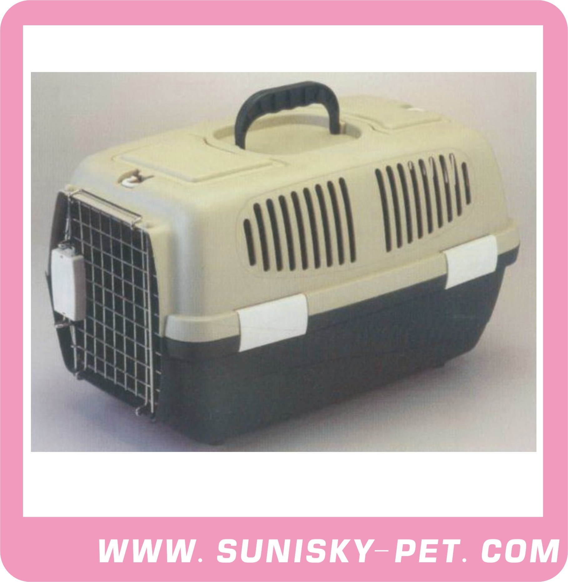 Pet Carrier (SPC-12)