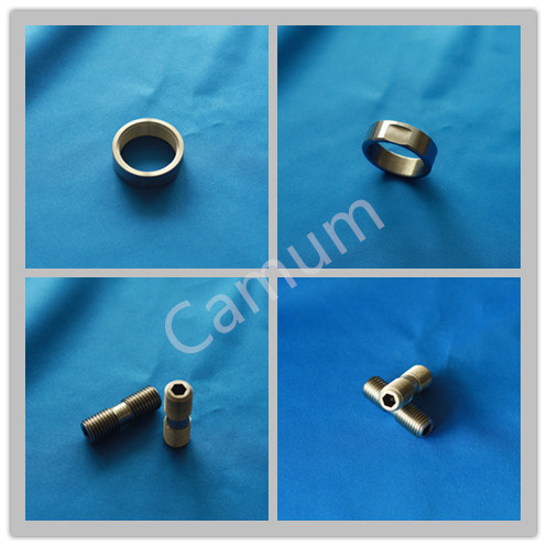 Custom Made Precision Machining CNC Industrial Machine Parts