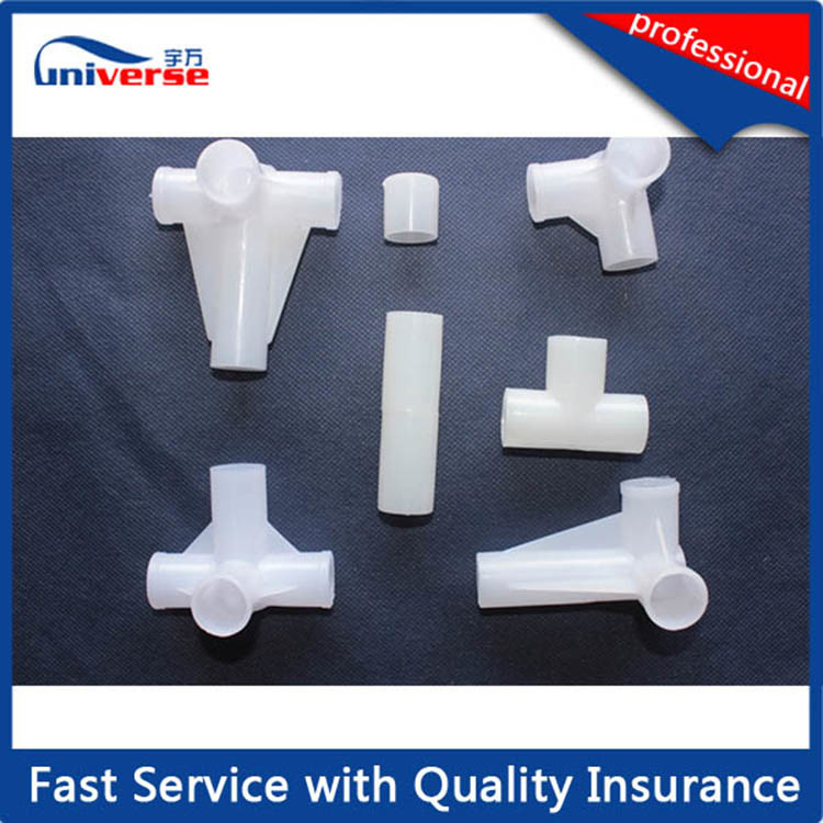OEM Customized Small Plastic Injection Molding Parts
