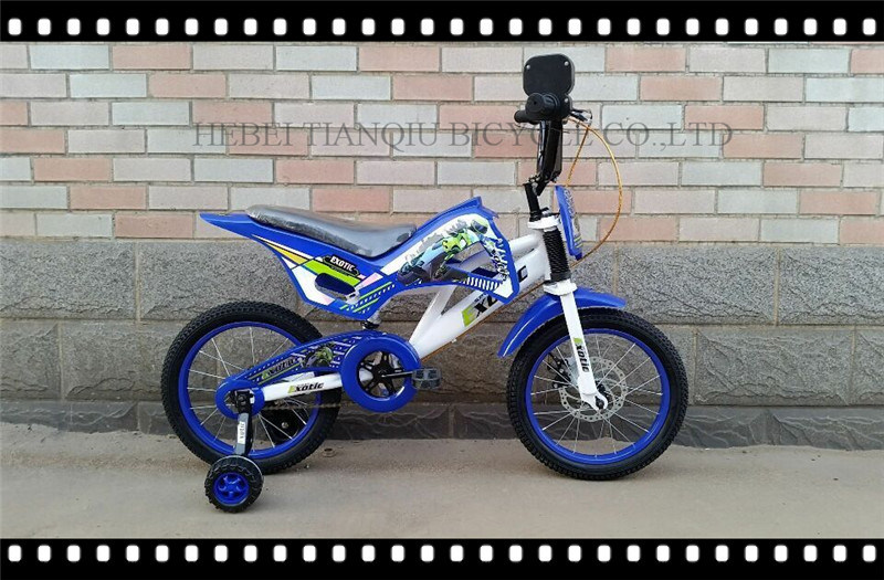 Factory Prices Bike Children Mini Electric Motorcycle with Ce