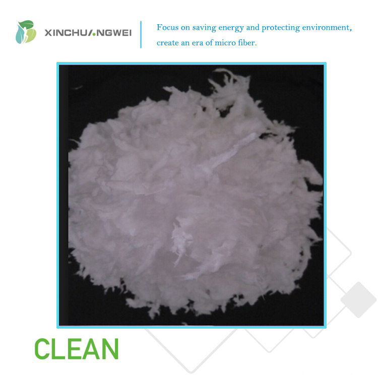 Glass Wool with Burner Blowing Process