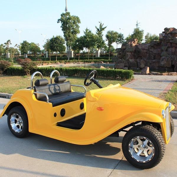 E-V Rider Royale Electric Power Royal Estate Car (DN-4D)