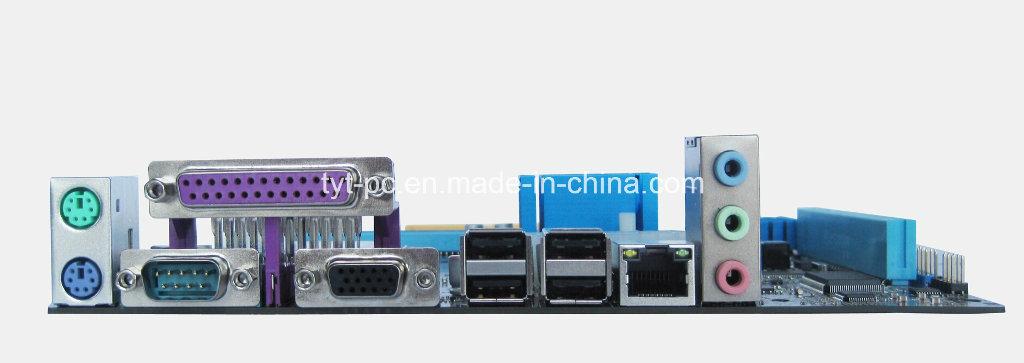 2017 Top Sales Original Intel Motherboard G41 Combo Socket 775 DDR2+DDR3 Computer Motherboard