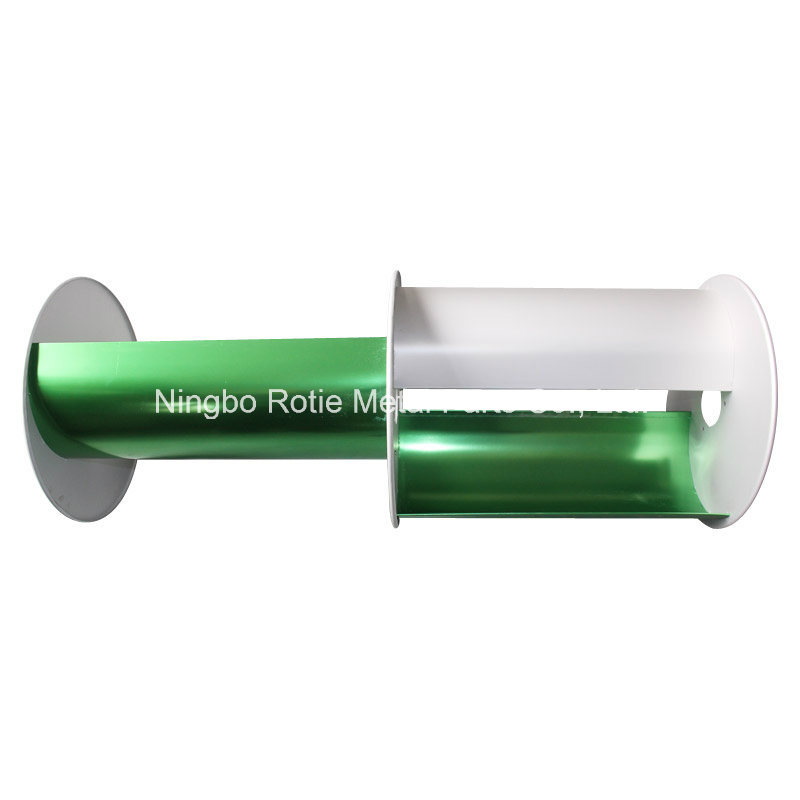 White Green Color Wind Wheel Accessories for Aerogenerator