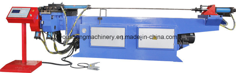 Tube Bender Machine Dw-114nc