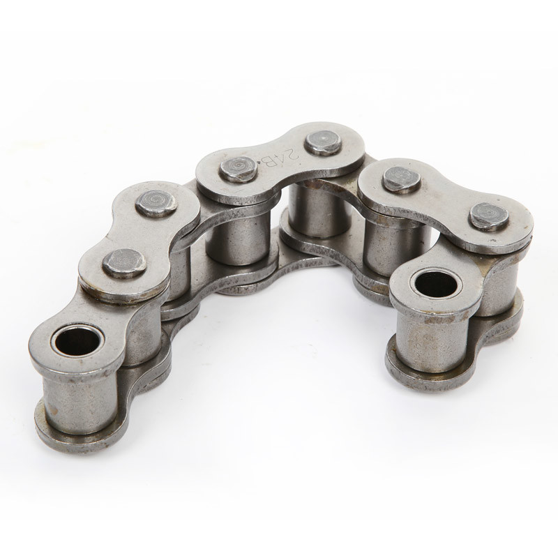 B Series Short Pitch Precision Roller Chains (Simplex)