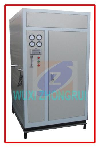 Nitrogen Gas Making Machine