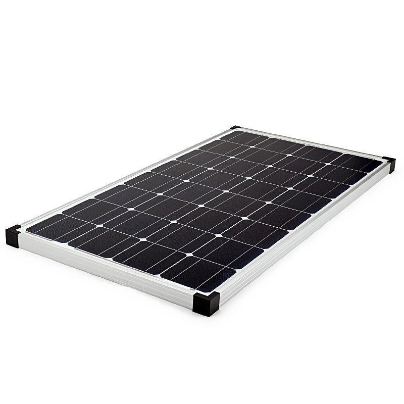 Monocrystalline Solar Module (DSP-75W)