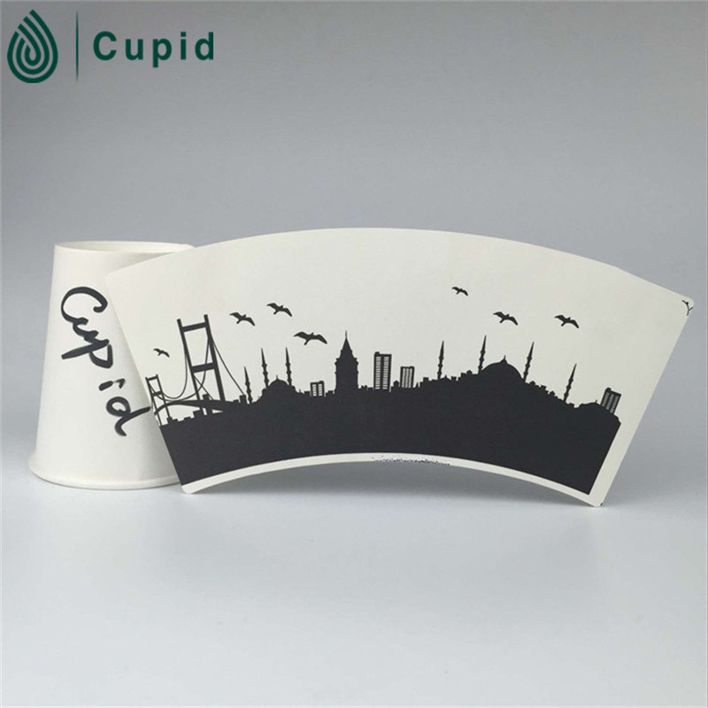 Tuoler Brand Hot Sale Coffee Cup Paper on Saletl