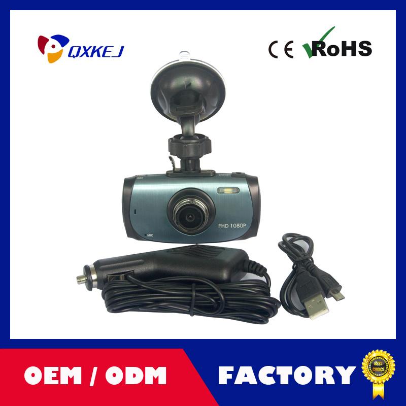 Factory Outlet High Definition Car DVR of Wholesale Price Car Black Box