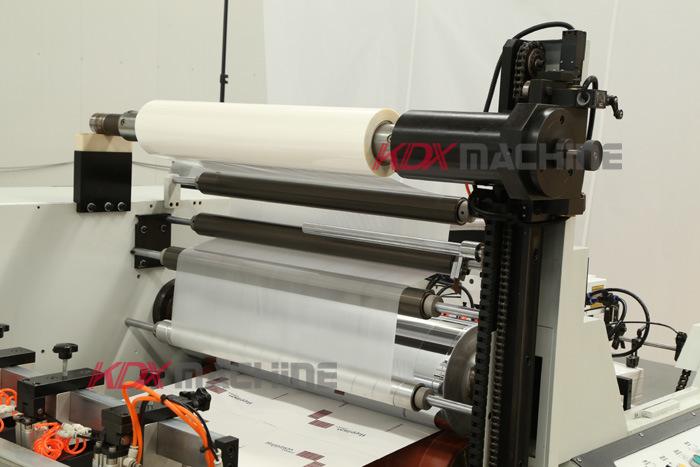 Compact Thermal Film Laminator (KS-760)