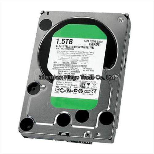 2015 Best Selling Internal Hard Disk 500GB