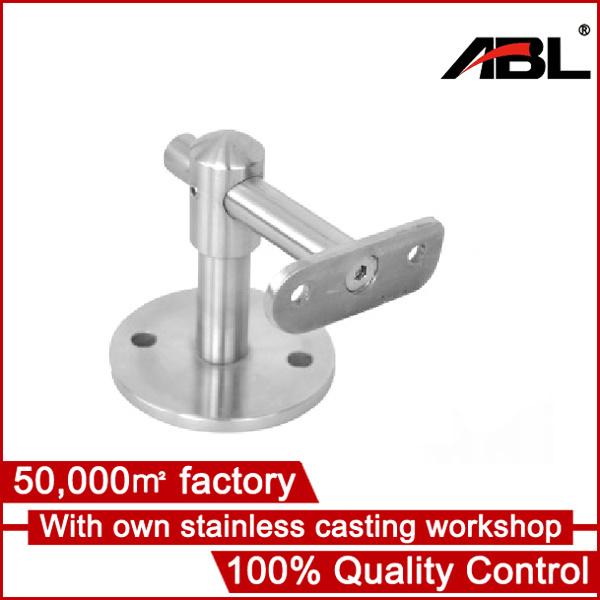 Stainless Steel Handrail Bracket (CC12-2)