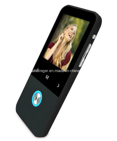 1.8 Inch Bluetooth MP4 Player