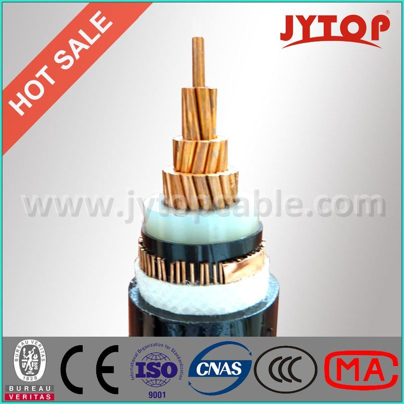 Professional Manufacturer for 11kv XLPE Insulated Copper Cable