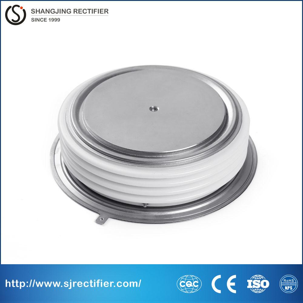 Molybdenum Chip Fast Turn off Thyristor for Inverter
