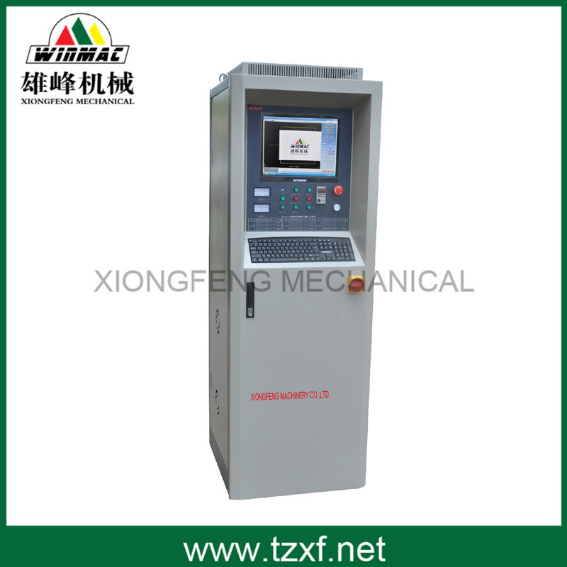 Wire Cutter, EDM CNC Cutting Machine 35-35b