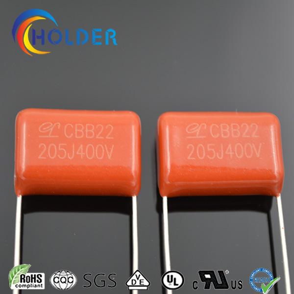 Film Capacitor 205j/400V