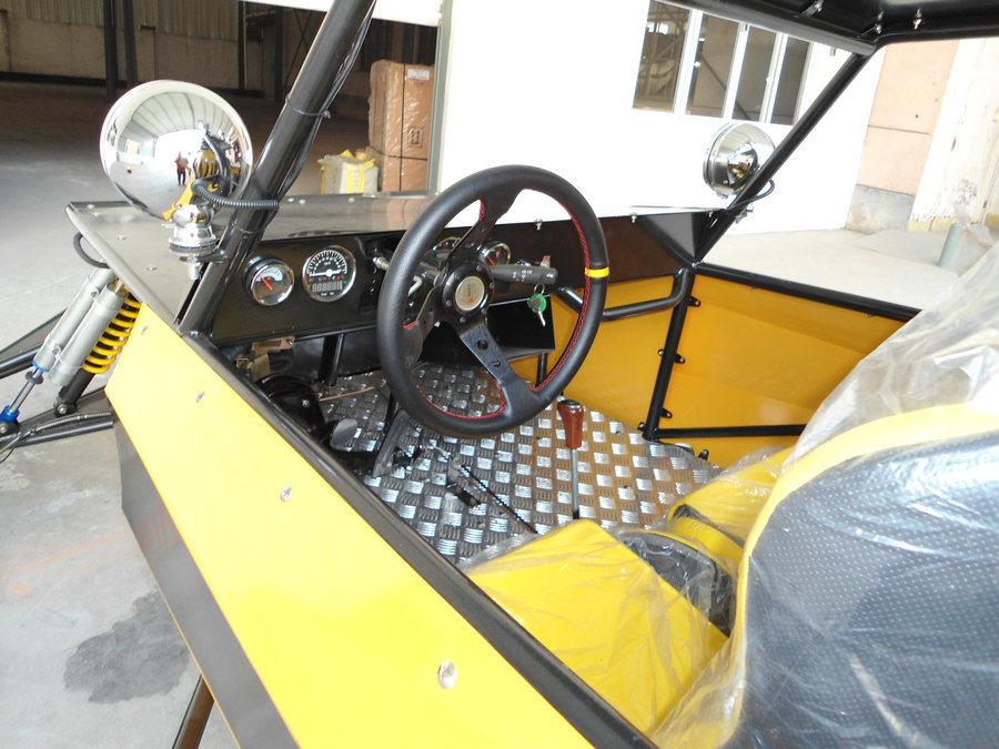 Dune Buggy Chassis for V6 or V8