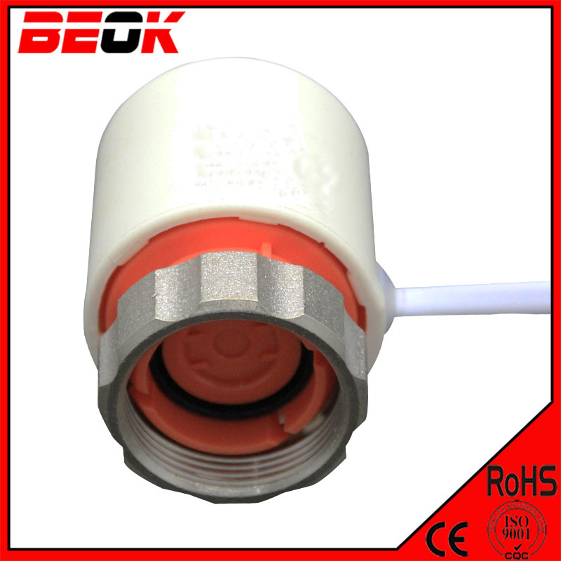 230V/24V Floor Heater Electric Actuator (RZ-AM)