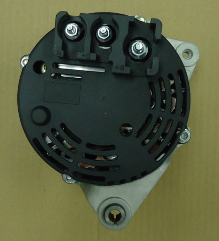 New Alternator Fits Perkins Engine 24481 63377462 Man7462 1022118180 185046522