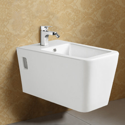 Bathroom Healthy Ceramic Bidet