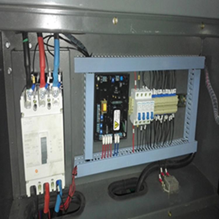Cummins Engine Water Cooling Small Diesel Engine Silent Diesel Generator Soundproof Diesel Generator