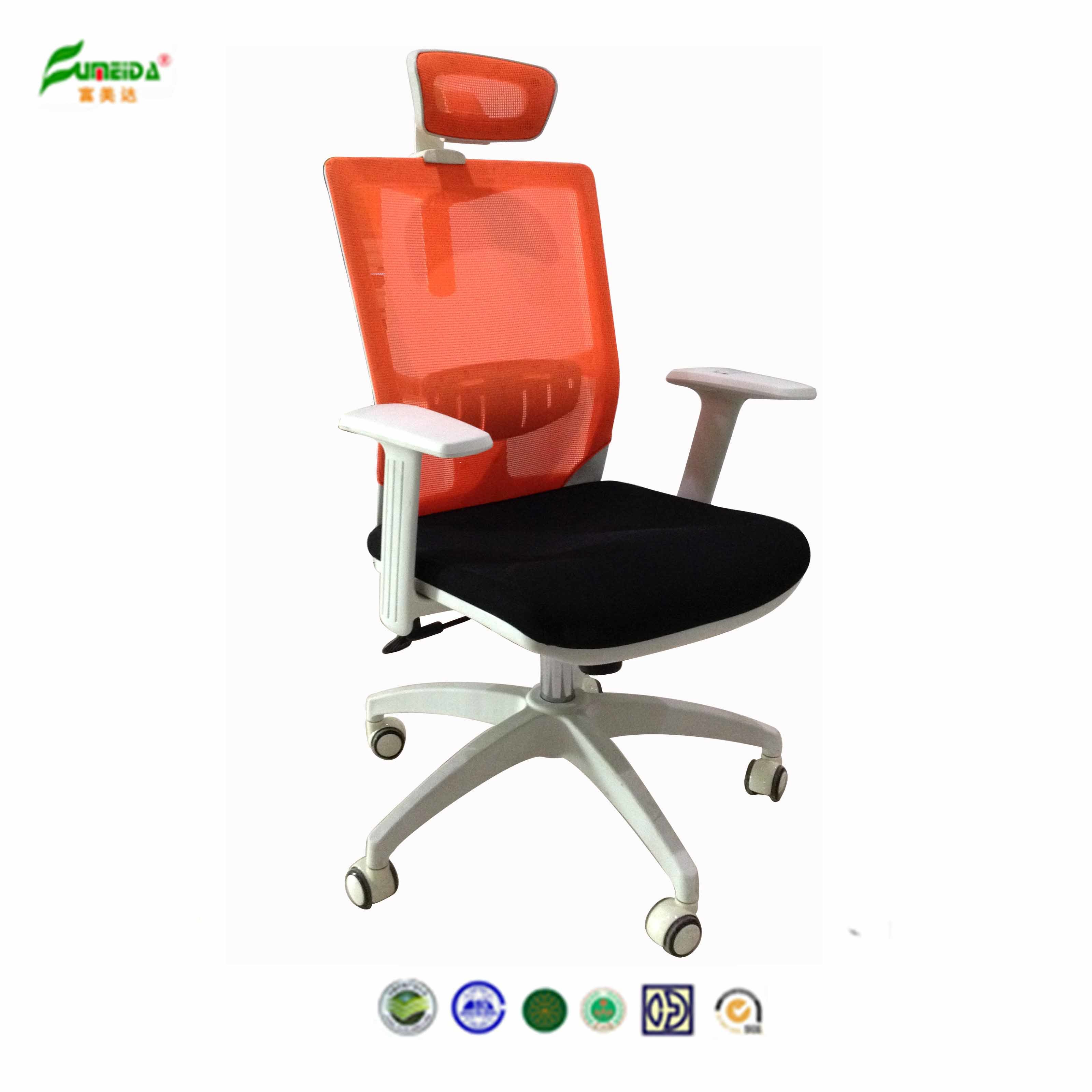 2015 Staff Chair, , Ergonomic Swivel Mesh Office Chair Office Furniture