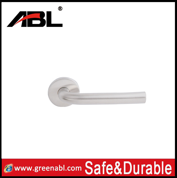 China Factory Low Price Gate Lever Handle Dh007