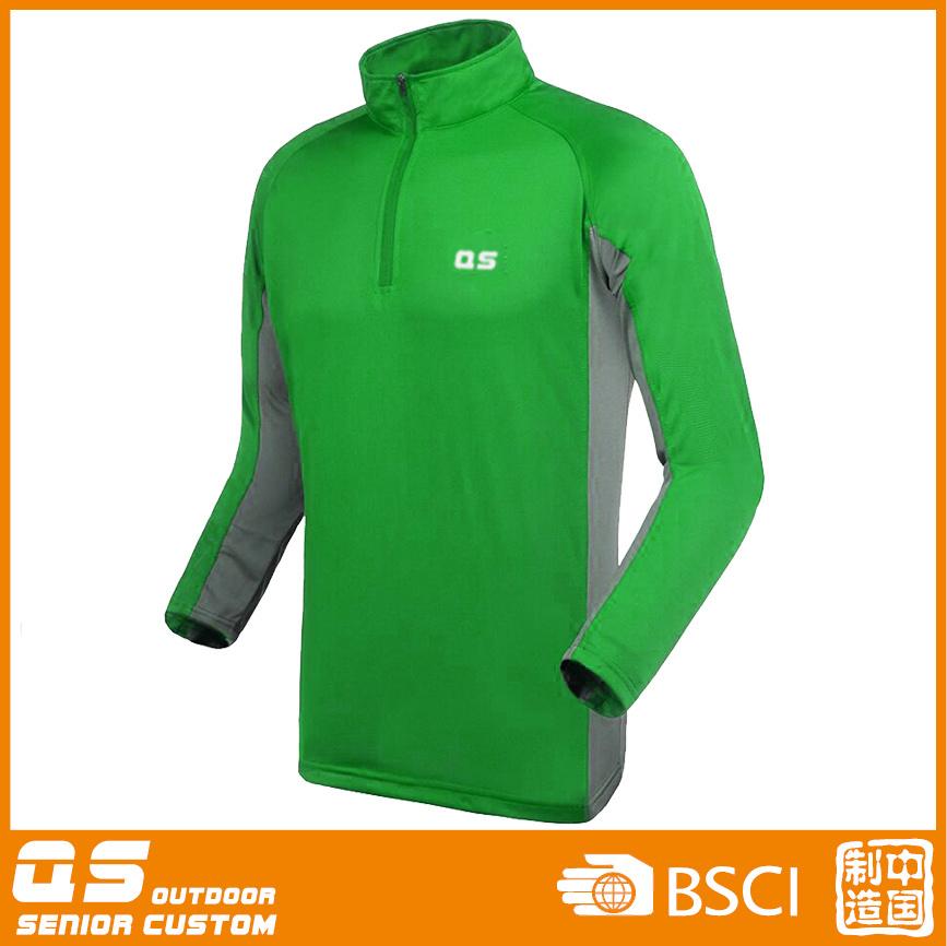 Men′s Long Sleeve Running T-Shirt