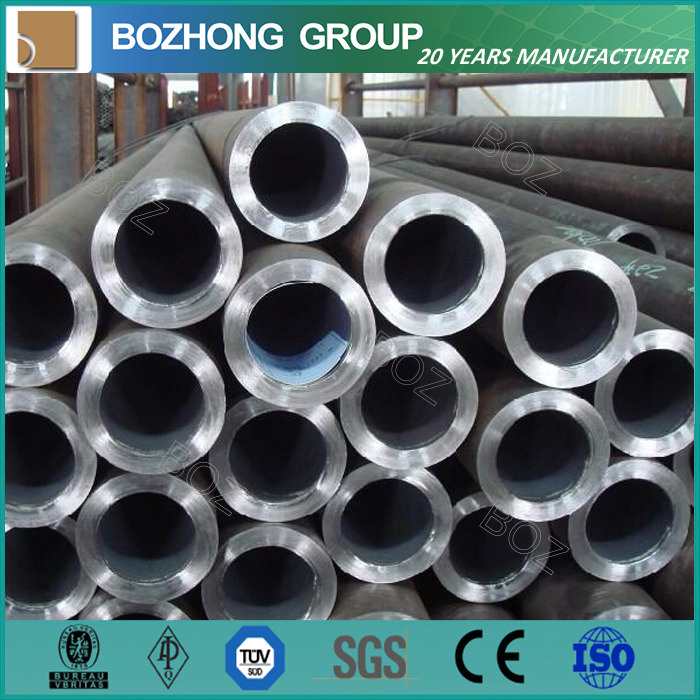 Mat. No. 1.4120 DIN X20crmo13 Stainless Steel Tube