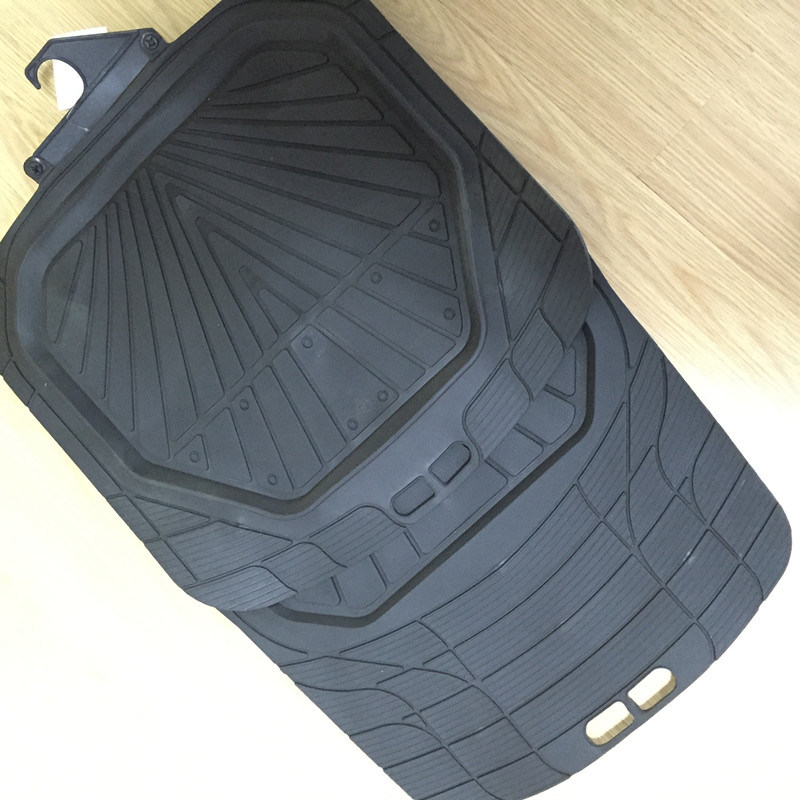 Special Car Floor Mat for Toyota Vios (Bt 1632)