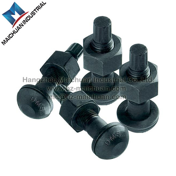 Torsional Shear Type Bolts (Carbon steel Screws)