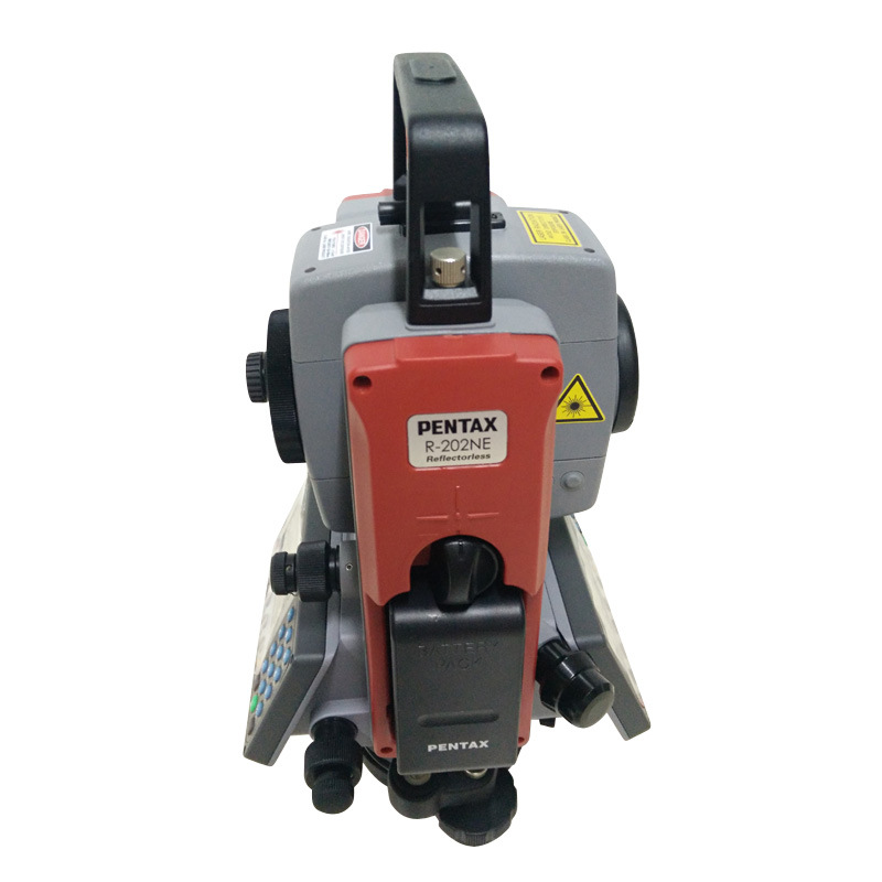 Pentax Surveying Instrument R202ne Total Station