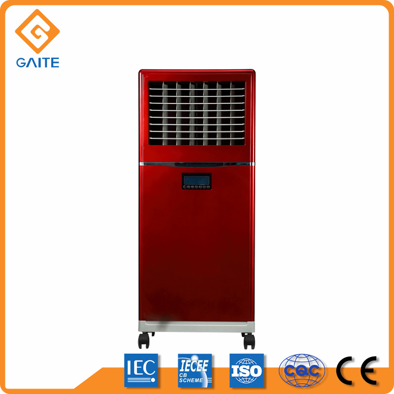 Evaporation Humidification Water Cooler Fan