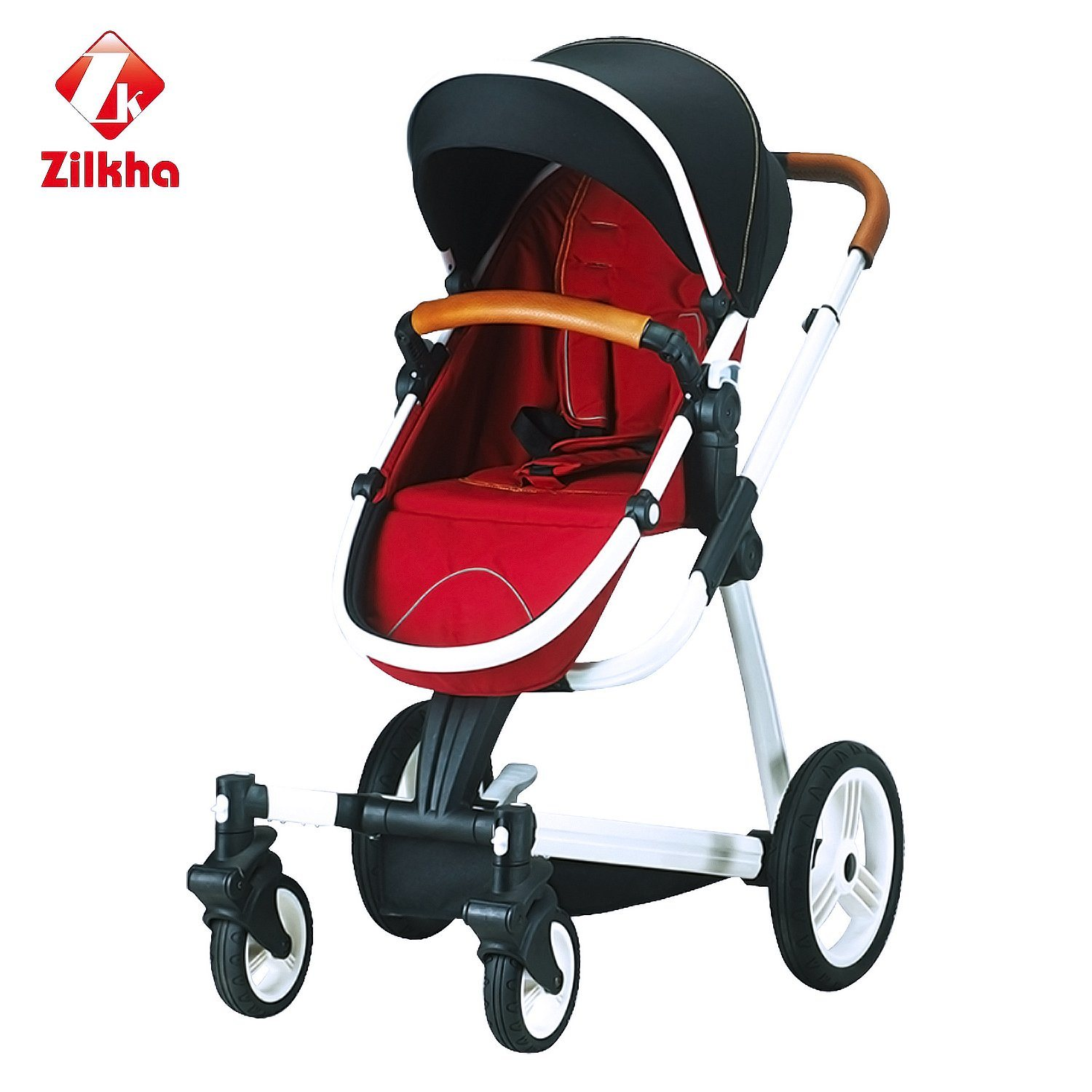 The Latest Baby Carts