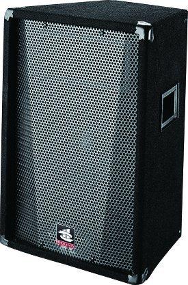 DJ-12 Professional Loudspeaker PRO Audio