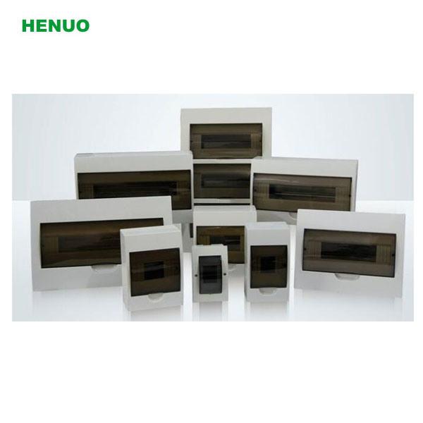 2017 New Merlin Gerin Type Plastic Distribution Box