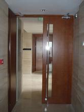 2016 UL Certification Fire Door Steel Door 3.0 Hours Fire Rating American Standard Safety Door