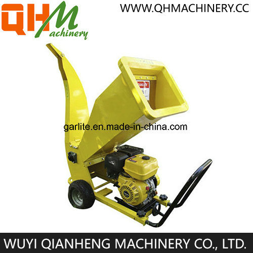 13HP Wood Chipper Mulcher Crusher