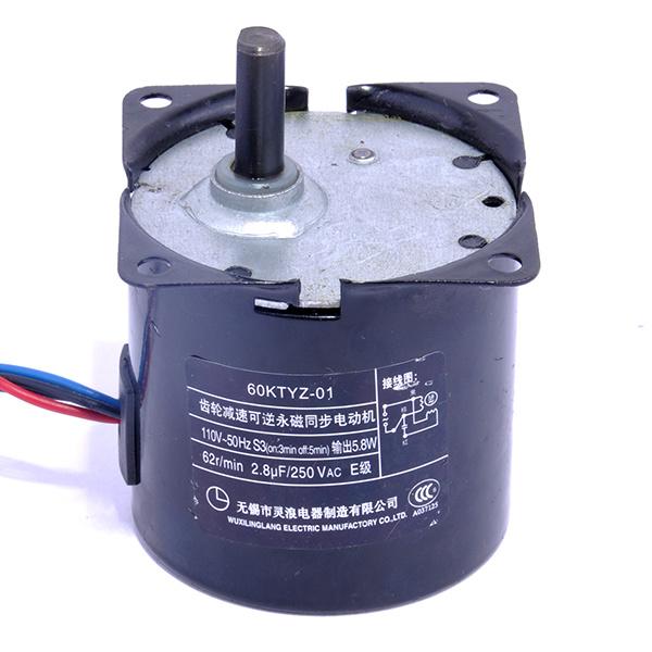 AC Micro Motor