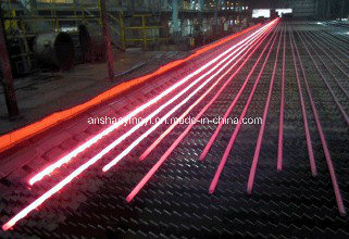 Used Steel Wire Rolling Mill