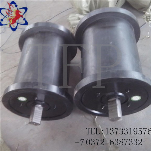 Long Life Nylon Grounding Roller