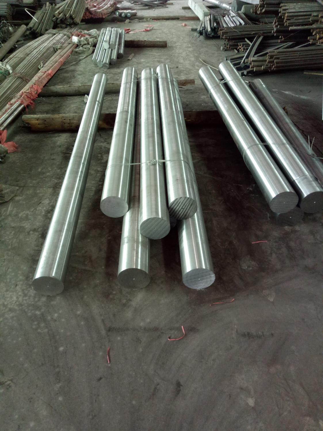 420, 430 Stainless Steel Round Bar