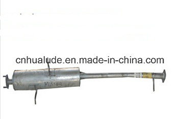 High Quality Car Muffler M6143