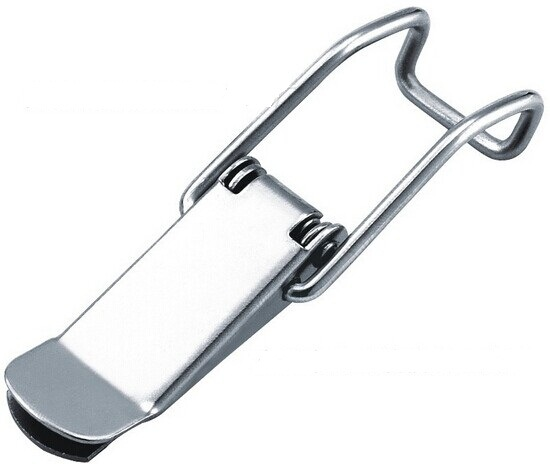 Cheap Price Toggle Hook Clamp in Shenzhen