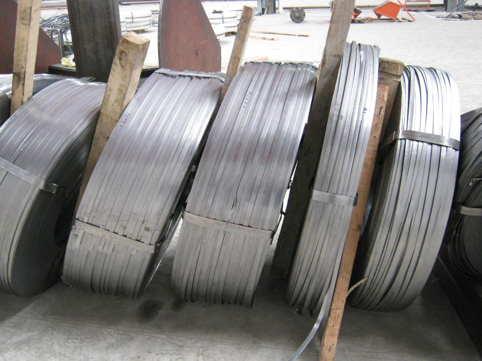 Steel Strip/Steel Tape